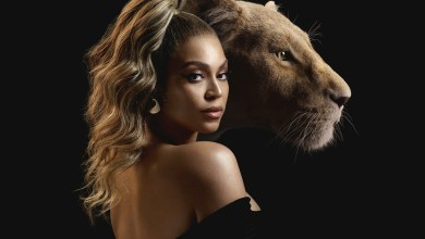 Photo of Beyoncé's 'Lion King' Album: See the Track List of Songs