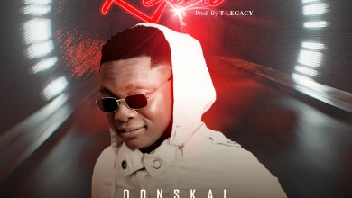 Photo of Download Donskal – Repete Prod. By T-Lagacy Mp3