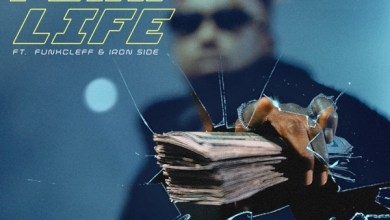 Photo of Erigga ft. Funkcleff, Iron Side – Fear Life