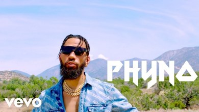 Photo of Phyno – Ke Ife O (Video Download)