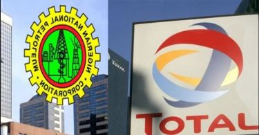 TOTAL Nigeria Plc International Programme for Juniors 2019