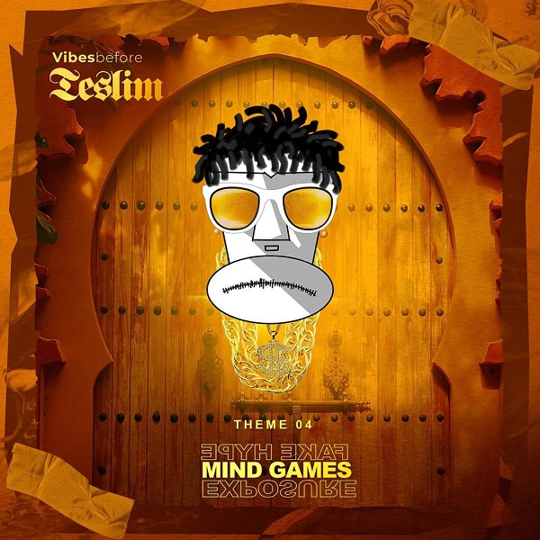 Vector – Mind Games (Fake Hype & Exposure)