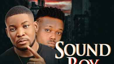 Photo of Adoncee ft. Rafzee – Sound Boy