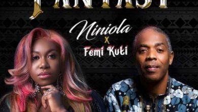 Photo of Niniola ft. Femi Kuti – Fantasy