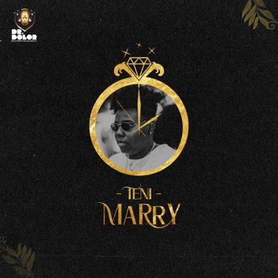 Teni Marry Mp3