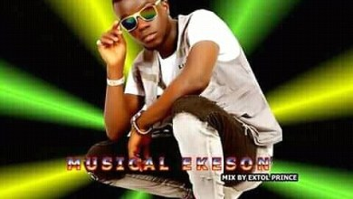 Photo of Ekeson – Bless Me