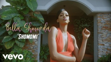 Photo of VIDEO: Bella Shmurda – Sho Mo Mi