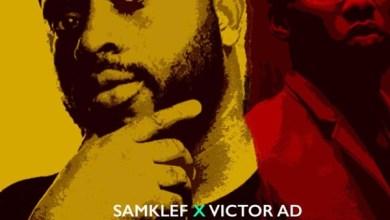 Photo of Samklef ft. Victor AD – Give Thanks