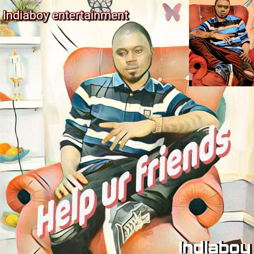 Indiaboy - Help Your Friends