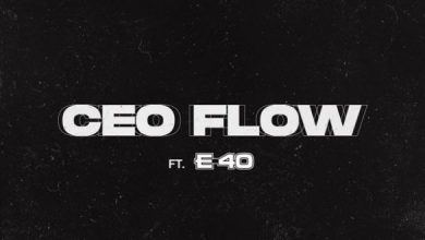 Photo of Sarkodie ft. E-40 – CEO Flow
