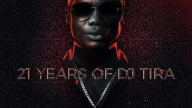 Photo of DJ Tira – 21 Years Of DJ Tira EP