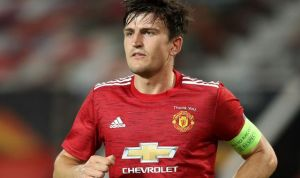 Manchester United Captain Maguire Appears In Court After Arrest (See Details)