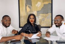 Photo of CONGRATULATION!!! Davido's Fiancée Chioma Signs New Ambassador Deal