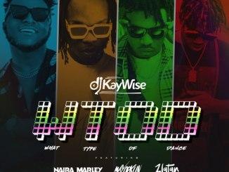 Download DJ Kaywise ft. Mayorkun, Naira Marley, Zlatan – What Type of Dance (WTOD)