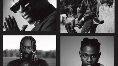 Photo of DJ Tunez ft. Wizkid, Adekunle Gold, Omah Lay – Pami