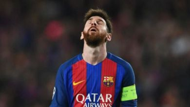 Photo of President Of The Government Of Catalonia Bids Messi Farewell