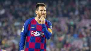 MUST SEE!! Ronaldo Reveals Why Messi Will Not Leave Barcelona