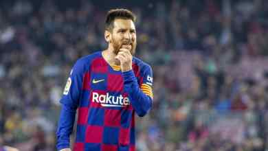 Photo of MUST SEE!! Ronaldo Reveals Why Messi Will Not Leave Barcelona