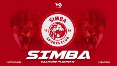 Photo of Diamond Platnumz – Simba