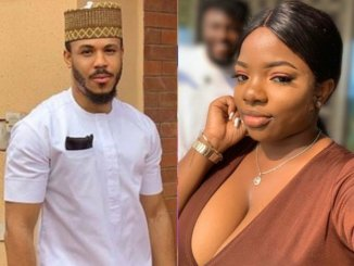 BBNaija: Fans Shed Tears Over Dorathy's Emotional Birthday Message To Ozo