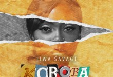 Photo of Tiwa Savage – Koroba