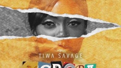 Photo of Tiwa Savage – Koroba