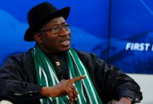 Photo of Don't Set The Nation On Fire – Jonathan Warns Politicians