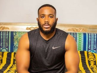 BBNaija: Kiddwaya Asks Erica If She Would Like To Have Breast Augmentation
