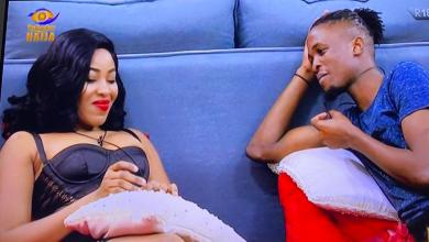 Photo of BBNaija: Erica Is The Kind Of Girl That If I Pressure, 'E Go Enter' – Laycon