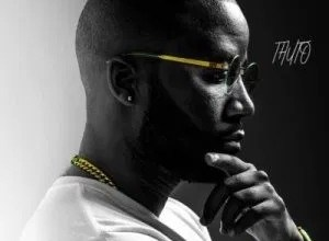 Photo of ALBUM: Cassper Nyovest – Thuto