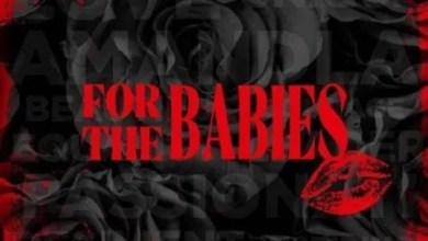 Photo of ALBUM: Mr JazziQ – For The Babies