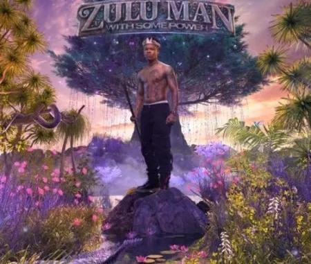 Nasty C – Zulu Man (Song)