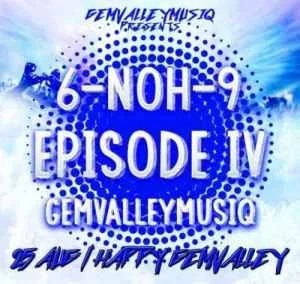 Gem Valley MusiQ – 6 NoH 9 Episode IV