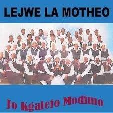 Lejwe La Motheo – Bonus Track