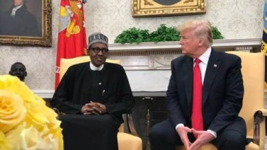 Photo of What I Told Trump When He Accused Me Of Killing Christians – Buhari