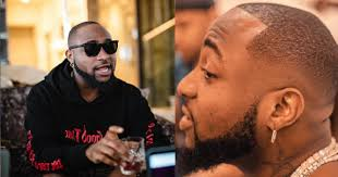 Photo of Davido Finally Reveals Why He Took A Break From Social Media