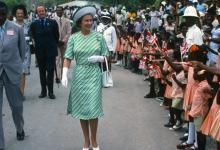 Photo of Breaking News! Queen Elizabeth II To Be Removed As The Head Of State