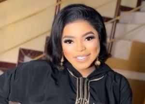 """I'm Prettier Than 90% Of The Ladies In Nigeria"" – Bobrisky"
