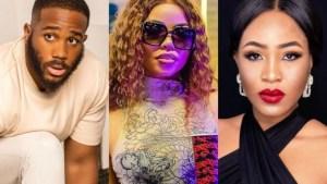 BBNaija 2020: Nengi Speaks On Erica, Kiddwaya Relationship Being 'Fake'