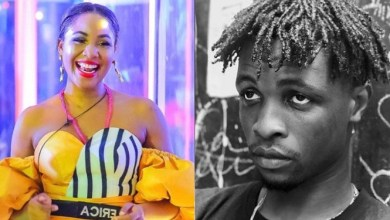 """Photo of #BBNaija: """"I Don't Want To Ever Talk About Erica Again"""" – Laycon"""