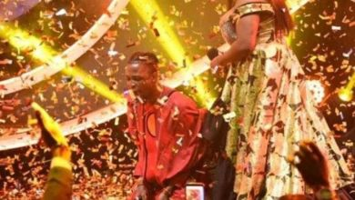 Photo of Checkout How Ozo, Kiddwaya, Lilo, Ex-Housemates Reacted To Laycon's Victory