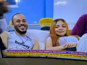 "BBNaija: ""I Don't Have Lot Of Friends In This House Because All They Do Is Gossip"" – Nengi Tells Ozo"