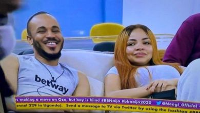 """Photo of BBNaija: """"I Don't Have Lot Of Friends In This House Because All They Do Is Gossip"""" – Nengi Tells Ozo"""