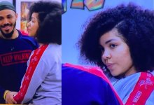 "Photo of BBNaija: ""I Need You To Be At The Finals With Me"" – Nengi Tells Ozo"