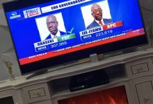 Photo of BREAKING NEWS! INEC Declares Obaseki Winner Of 2020 Edo Governorship Election