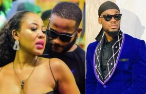 BBNaija 2020: Kiddwaya Begs Prince Over Sleeping In Same Bed With Erica