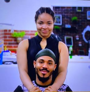 BBNaija 2020: I Can't Stay One Week Without You – Nengi Tells Ozo