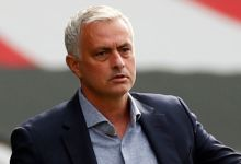 Photo of Tottenham Will Sign A New Striker – Jose Mourinho