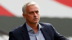 Tottenham Will Sign A New Striker – Jose Mourinho