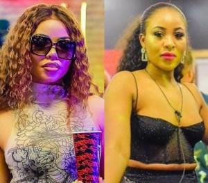 BBNaija: I Would Have Kiddwaya If I Want – Nengi Tells Erica